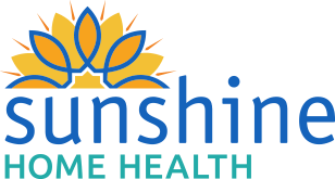 Sunshine Home Health Logo, Home Health Care Provider in Spokane, WA